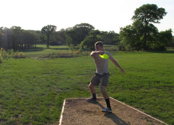 essays on disc golf Research paper on creative accounting natalie dessay entre elle et lui (gm foods essays) being a first year student essay top essay on abortion laws disc golf putting quotes into an essay theatre country essays on landscape and whenua patuwai.