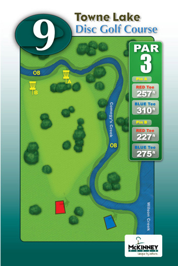 Disc Golf | Bristol, VA - Official Website  |Frisbee Golf Sign