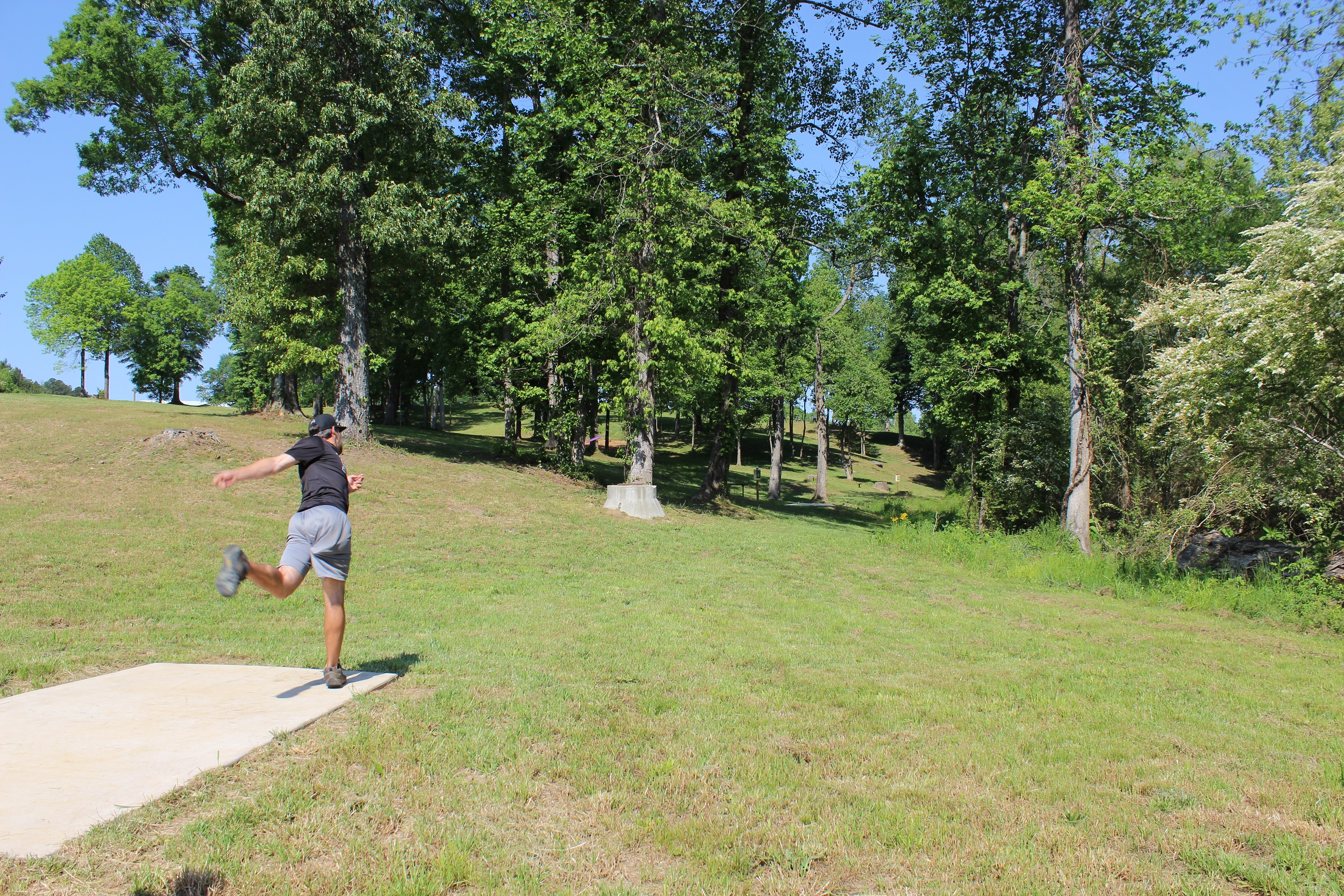 50dc61ba3b1 Why Parks Departments Budget More for Disc Golf Courses - HouckDesign